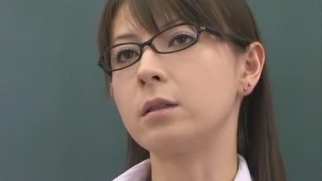 Incredible Japanese slut Yaya Kouzuki in Hottest Facial, Lingerie JAV movie