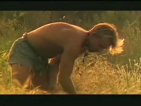 The Coven #1, Scene 1 Nude busty blonde milf sunbathing pics