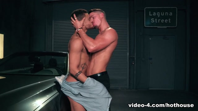 Skyy Knox & Beaux Banks in The Fixer, Scene #03 - HotHouse Sexy Swimsuit Tgp