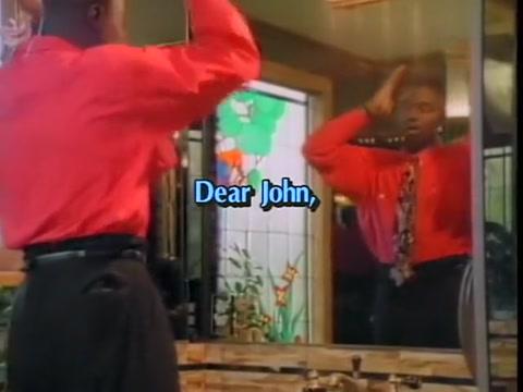 Dear John, Scene 1