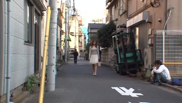 Amazing Japanese model Remi Sasaki in Horny Cunnilingus, Fetish JAV movie Yoga Teacher Fuck Busty