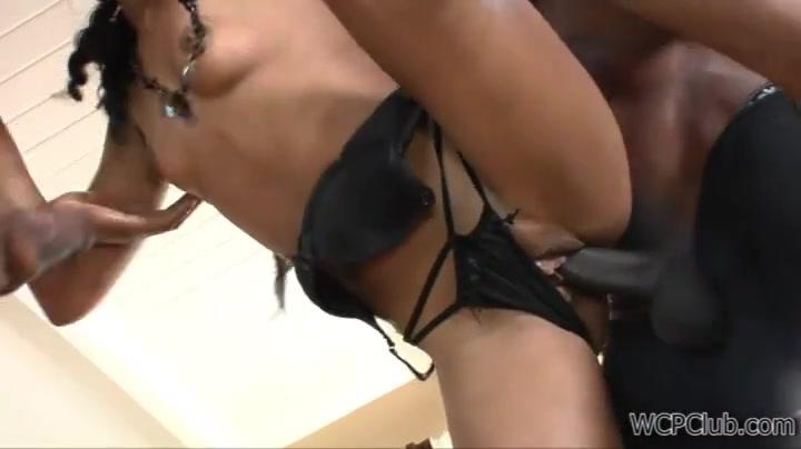 Threeway Fuck. WCPClub Videos: Amber Steel