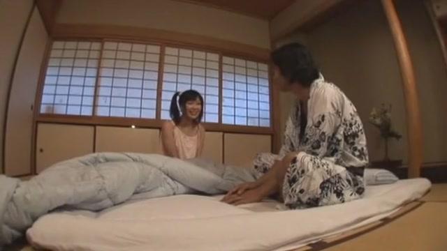 Amazing Japanese whore Nanaka Kyono in Horny Lingerie, POV JAV scene bideos de sexo gratis