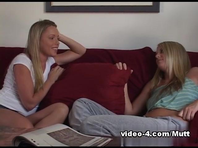 Little Mutt Video: AJ Bailey and Trisha Uptown Lesbias fuckuf wid pumps video