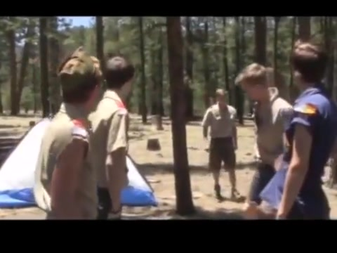 What every scout does South african girls naked ass