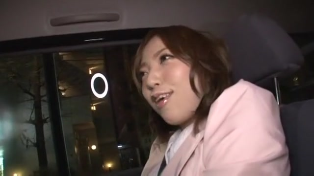 Hottest Japanese slut Ayane Okura in Incredible Cunnilingus, Doggy Style JAV clip