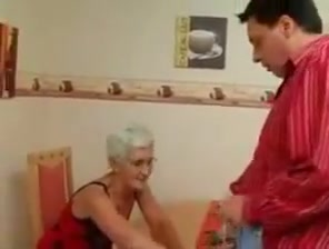Granny loves cock Naked women boobs naturarl
