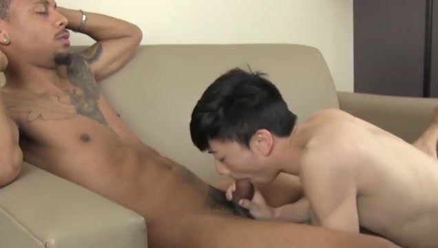 Asian gets raw bbc Women who want men for sex