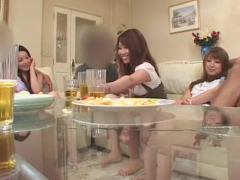 Horny Japanese chick Hiyori Wakaba, Mia Kashima, Aira Kuramoto in Best Group Sex, Big Tits JAV video Busty lesbians archives