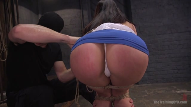 Polite Obedient Slut Takes It - TheTrainingofO american tribal sex movies