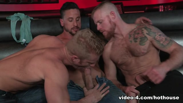 Dakota Rivers & Johnny V & Jack Vidra in One Night At The Ready, Scene #04 - HotHouse free asian sex xxx