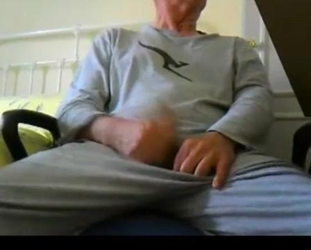 Grandpa stroke on webcam 4 Dannell ellerbe wife sexual dysfunction