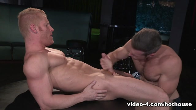Johnny V & Alex Mecum in VIP - After Hours, Scene #03 - HotHouse the most hotesr girls in the world naked yoga
