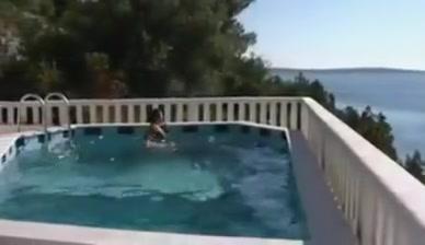 Pool studs one piece hentai video free