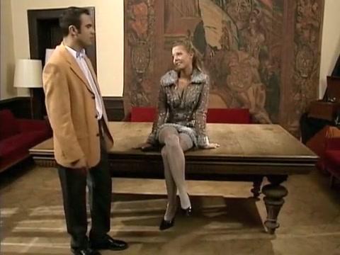 Horny homemade sex video Swedish erotica padme sex