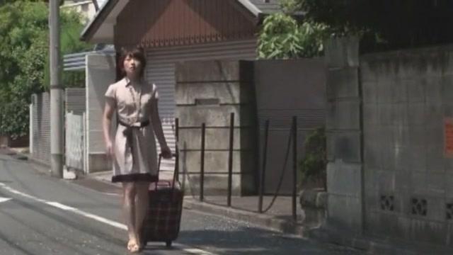 Fabulous Japanese whore Shinobu Kasagi in Hottest Cunnilingus JAV scene Sugar mummy big black pussy
