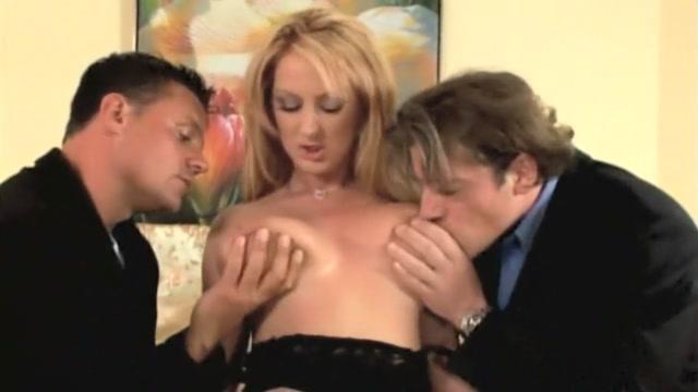 Par!s (sandwich, anal) Tube videos open asshole