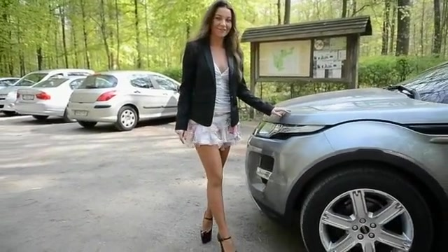 Crazy homemade High Heels, Fetish adult movie like my nude boby