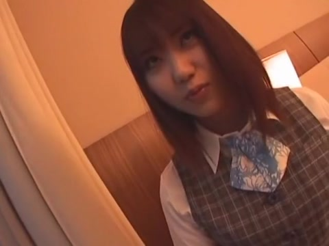 Horny Japanese slut Mona Asamiya in Incredible JAV movie