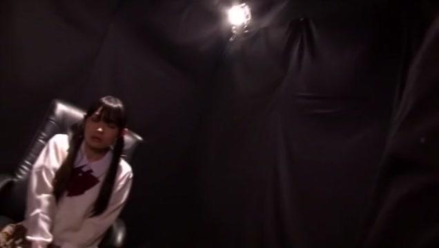 Incredible Japanese whore Rui Hazuki in Fabulous Fetish JAV scene teen leafs