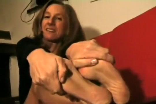 Hottest homemade Foot Fetish, Fetish xxx scene Milf Movie 2010