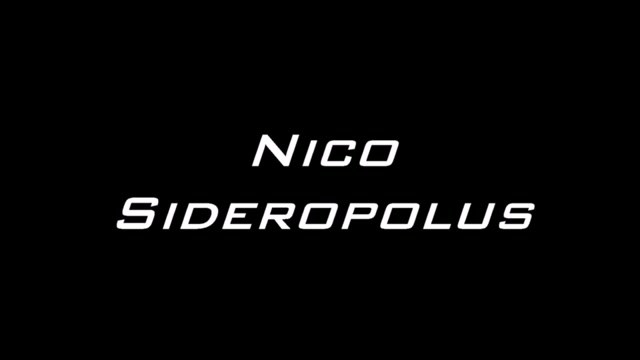 Nico Sideropolus - BadPuppy naked women wrestling video