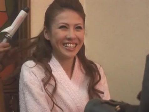 Exotic Japanese chick Hiromi in Best Fingering, Lingerie JAV scene Sex bdsm video