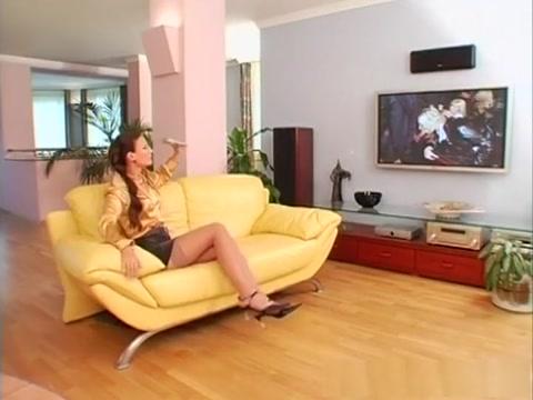 Lusty lenka gaborova double fucked free videos watch