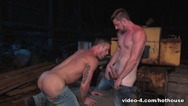 Andrew Stark & Ryan Rose in Total Exposure 2, Scene #04 - HotHouse x factor sex video