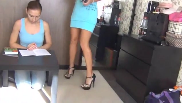 Masturbation in the presence of girlfriend ariel alexis luv that ass