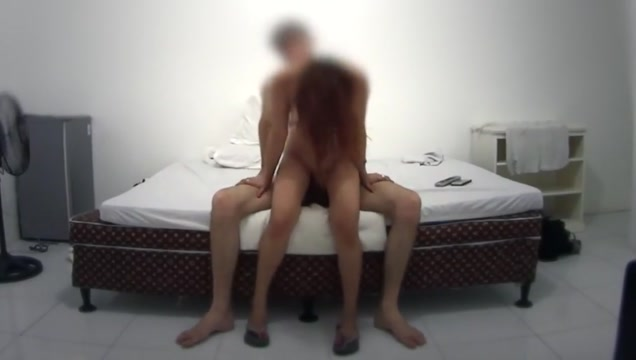 Asian white couple homemade fuck beg for cum comp