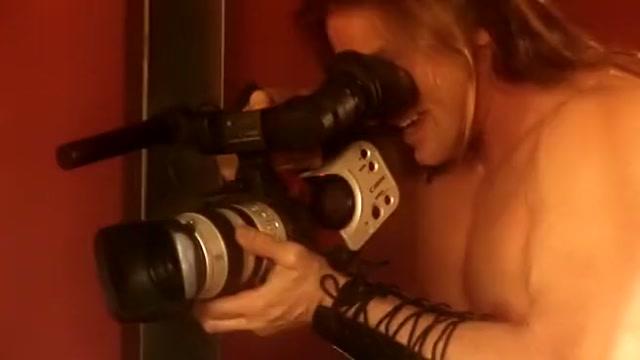 Mating Season, Scene 3 Huge black balloon tits porn