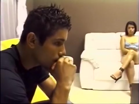 sweet teen brazilian strap-on Glee mr schuster wife sexual dysfunction