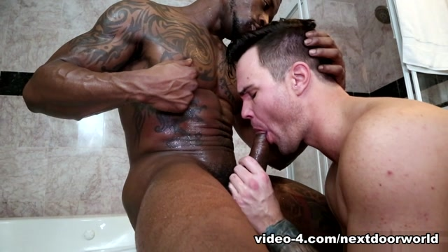 Rio B & Beau Reed in Morning Routine - NextDoorEbony Pictures of naked women outdoors