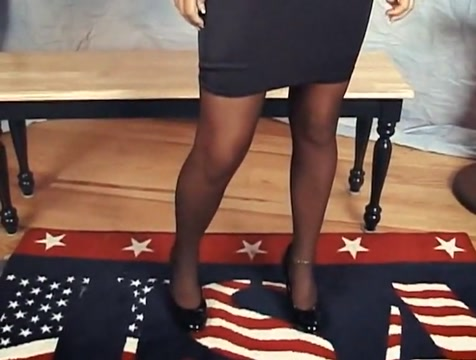 Womanizer - huge boobs college girl dance tease Fulking biggest breast black women