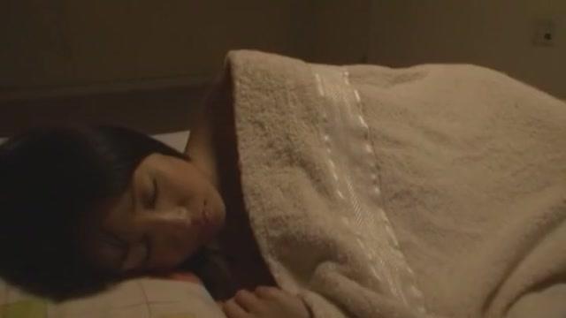 Horny Japanese slut Nana Nanaumi in Incredible Facial, Fingering JAV movie