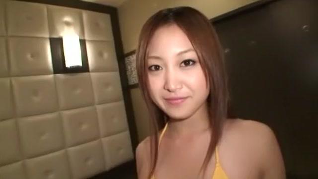 Hottest Japanese girl Mai Satomi in Horny Fingering, Blowjob JAV video
