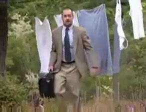 The salesman cj madison fucks sebastion rivers fat juicy gay cock
