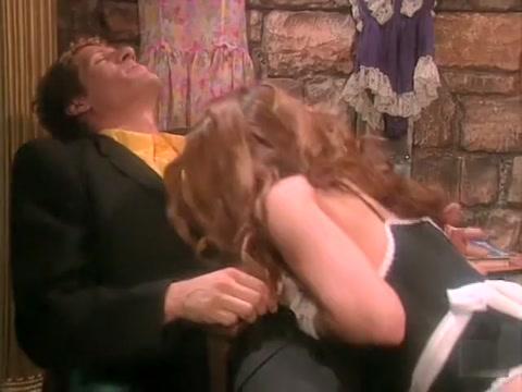 Horny pornstar Gwen Summers in exotic redhead sex scene uncle niece free porn