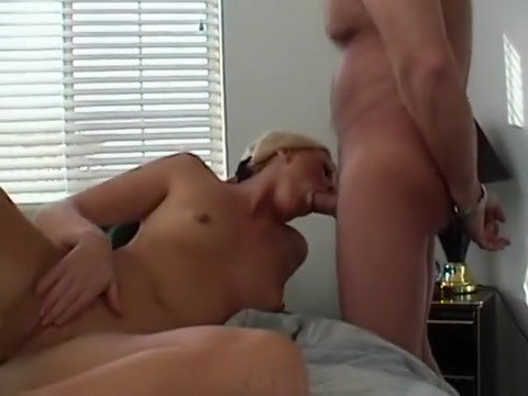 Hottest pornstar Leigh Brooke in horny cunnilingus, small tits xxx movie