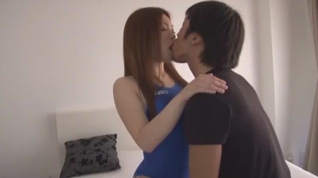 Amazing Japanese whore Rei Minami, Eri Ouka, Saki Asahina in Exotic JAV clip How to not be jealous in a relationship