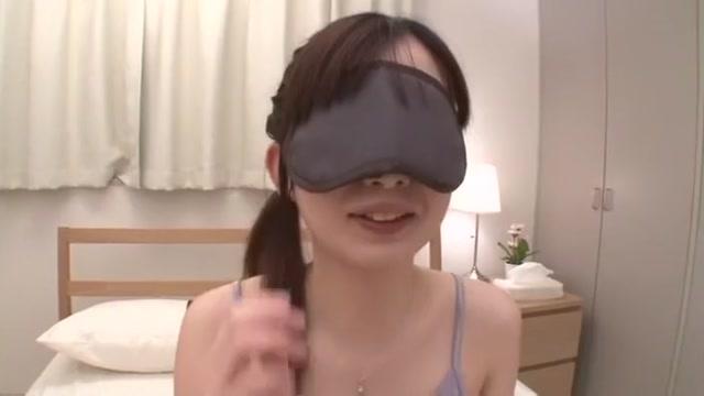 Best Japanese girl Tsumugi Serizawa in Exotic Panties JAV movie