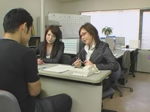 Exotic Japanese model Kana Yumeno, Saya Naruse, Sara Minami in Fabulous Blowjob, Handjob JAV clip Sites that pay for referrals