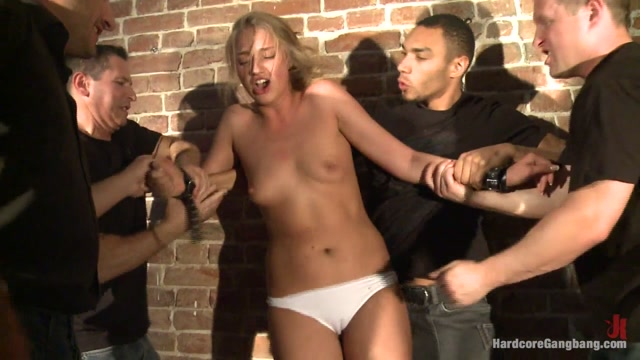 Beautiful 19 Yr Old Russian Blonde Takes Two Dicks In Her Pussy - HardcoreGangbang Nx Xxx Com Bp