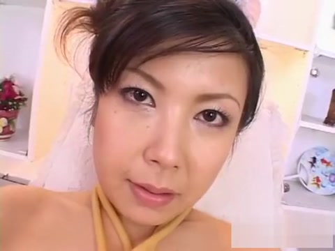 Exotic pornstar in hottest straight, asian adult video Japanese outdoor uncensored