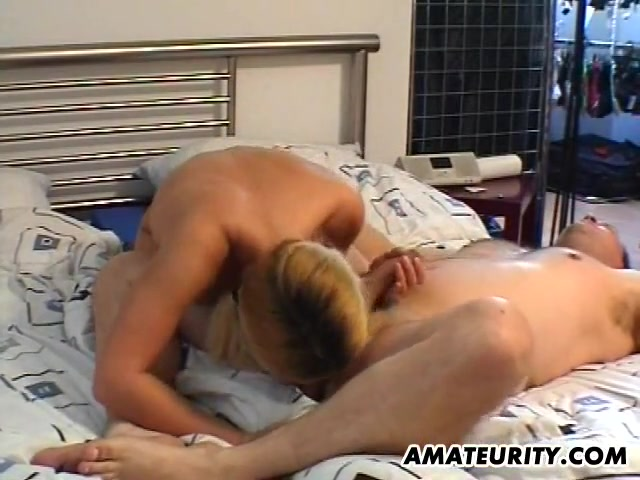 Amateur girlfriend sucks and fucks with cum in mouth Brother Wanks Sister Joins