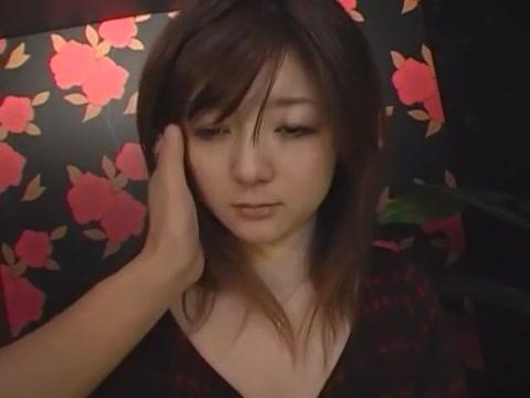 Incredible Japanese chick Kurumi Makino in Horny Stockings JAV clip Bethany ftv girls pussy