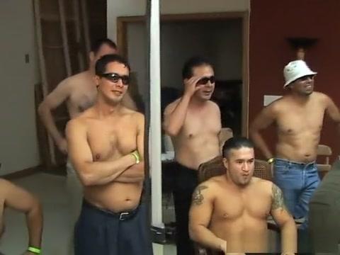 Exotic pornstar Jennifer Steele in crazy gangbang, big tits adult video She wins a hard jock