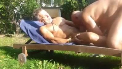 Fabulous gay clip with Daddy scenes Sexy ass bikini girls