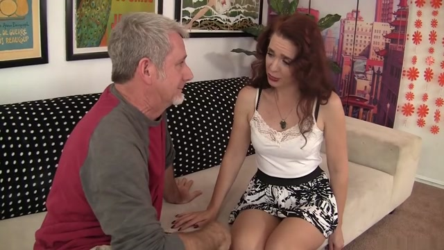 Fabulous pornstar Sable Renae in amazing facial, lingerie sex clip